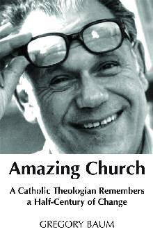 book amazing church by gregory baum