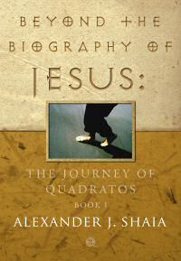 book - beuyond the biography of jesus