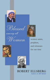 bookcover - blessed among women