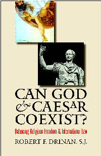 can god and caesar coexist by robert drinan