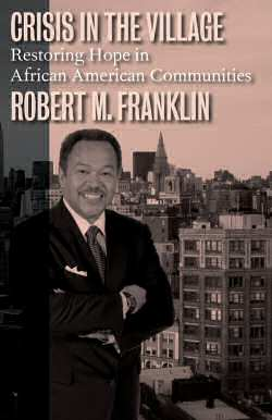 book - crisis in the village by robert franklin