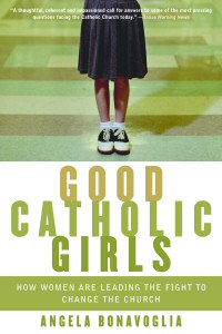 book cover - good catholic girls