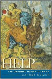 book HELP by garret keizer