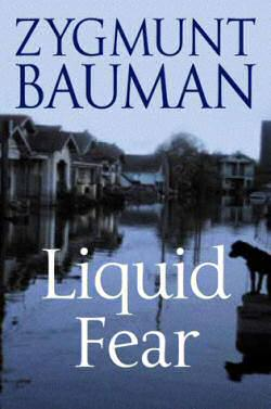 book - Liquid Fear by Zygmunt Bauman