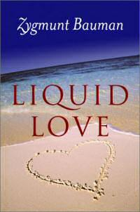 book liquid love by zygmunt bauman
