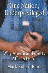 book - one nation underprivileged by mark rank