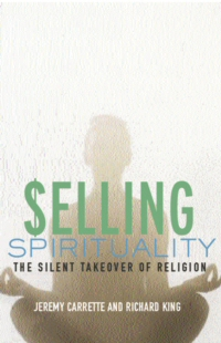 book - selling sprituality