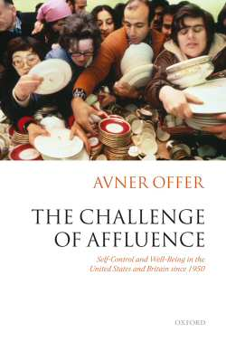 book - the challenge of affluence