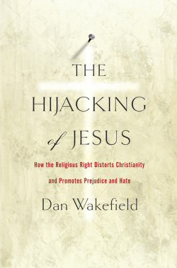 book cover - the hacking of jesus
