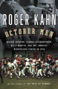book october men by roger kahn
