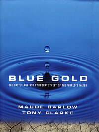 blue gold book review