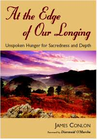 book At The Edge of our Longing by James Conlon