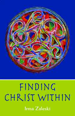 book - finding christ within by irma zaleski