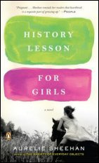 book history lesson for girls by aurelie sheehan