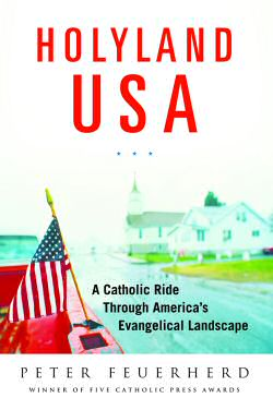 book - holy land usa