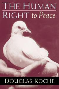 book - the human right to peace