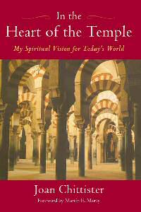 book in the heart of the temple by joan chittister