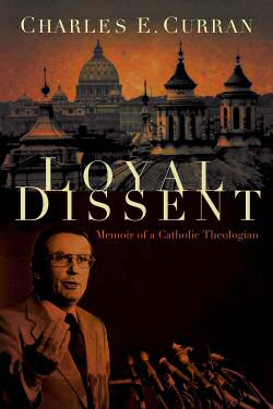 book cover loyal dissent