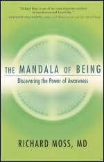 the mandala of being by richard moss md