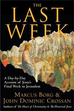 book - The Last Week