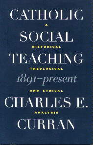 Catholic Social Teaching 1891-Present