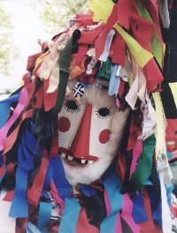 documentary mummers and masks review