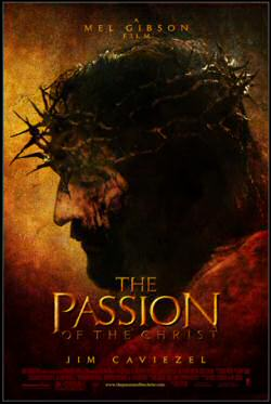 movie - passion of christ