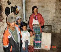 Guatemala Stove Project