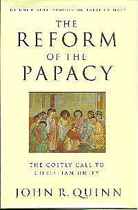 reform pf the papacy