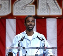 2003 movie heads of state starring chris rock