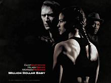 from the movie million dollar baby