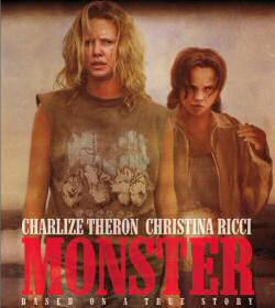 movie - monster